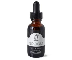 Industries Groom Original beard oil