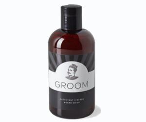 Industries Groom Beard Wash & Conditioner