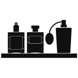 Icon for Body odors Treatment products
