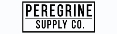 Logo of the Peregrine Supply Beard care & skincare Brand