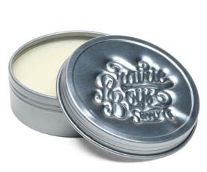 Prairie Boys Supply Co Thick beard balm