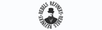 Logo of the Rebels Refinery Skin Care Brand