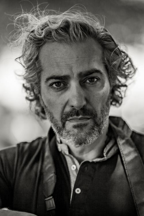 barbaware x Sylvain Pereira