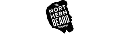 The northern beard company logo