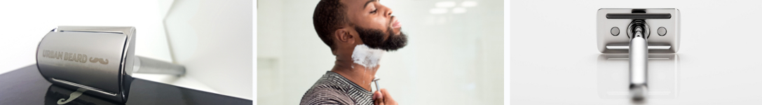 Featured image of the Urban Beard Beard Care & shaving brand