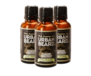 collection beard grooming kit urban beard barbaware. Black Bedroom Furniture Sets. Home Design Ideas