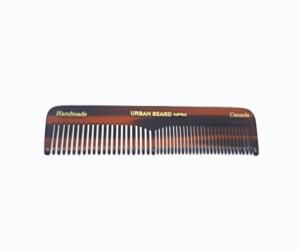 Urban Beard beard comb