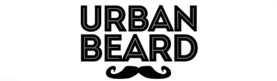 Urban beard logo