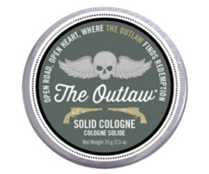 The Outlaw Walton Wood Farm Solid Cologne