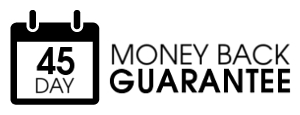 Image result for 45 day money back guarantee