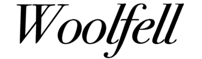 Woolfell logo