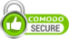 website secured by Comodo