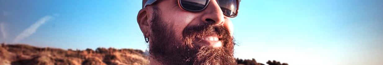 5 Good Reasons Not To Shave Your Beard For The Summer