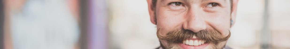 5 Tips on How to Apply Moustache Wax